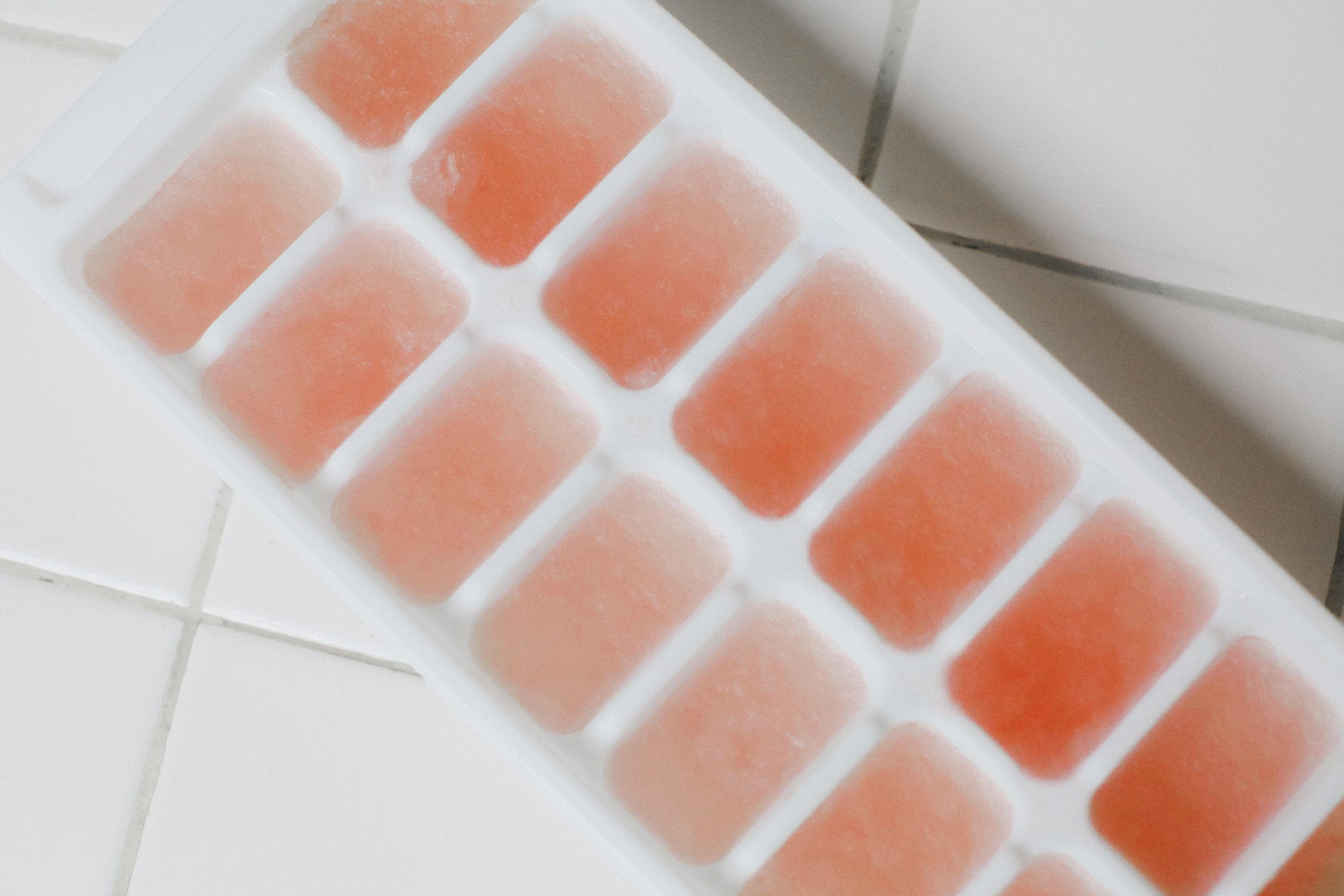frozen rose recipe